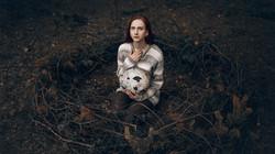 Модель: Катя Степченкова