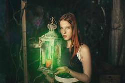 Модель: Алиса Вишневская