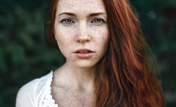 Модель: Оксана Бутовская