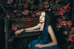 Модель: Елизавета Макарова