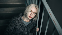 Модель: Наташа Домарева