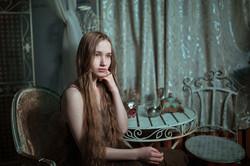 Модель: Анастасия Александрова
