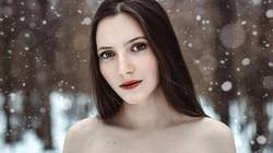 Модель: Катерина Cry