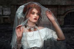 Модель: Дарья Казакова
