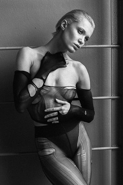 Модель: Оксана Чуча