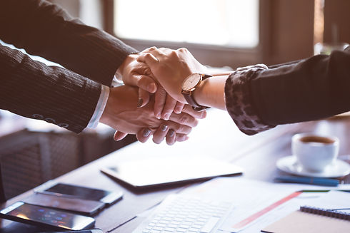 Business trust commitment which Busines