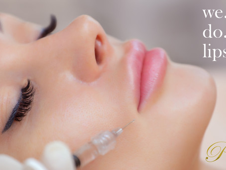 Fillers such as Restylane and Juvederm are a quick and easy way to transform your face.