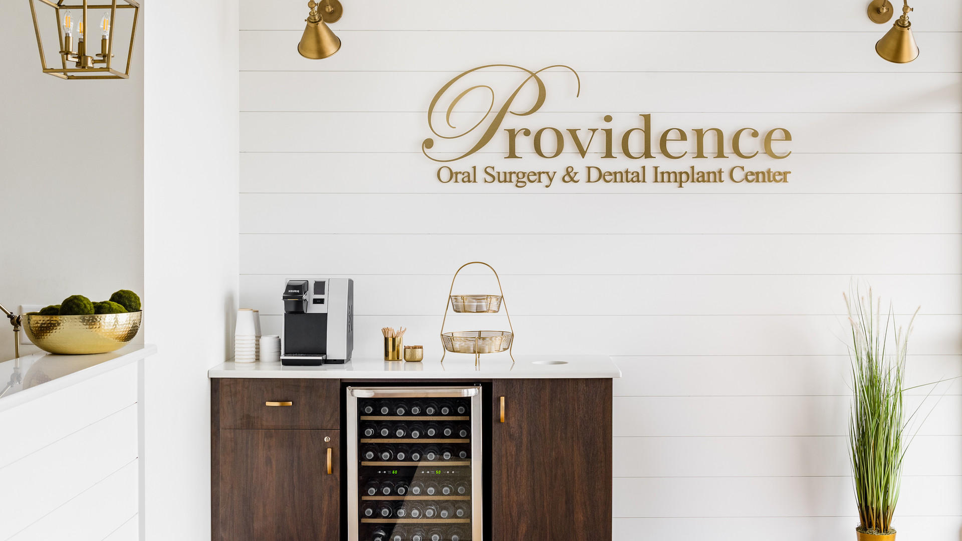 Providence Oral Surgery & Dental Implant Center