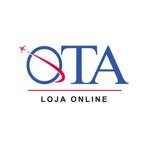 OTA - Loja Online: Sistema pra venda de passagens aéreas reserva em hotéis e serviços para agências de viagens
