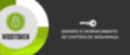 O sistema Wootoken é um gerenciador de chaves de segurança que irá aumentar a proteção do sistema Travellink - Front Office contra acessos não autorizados. Para agência de Viagens e empesas de turismo