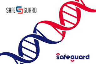 Nova identidade visual do SafeGuard