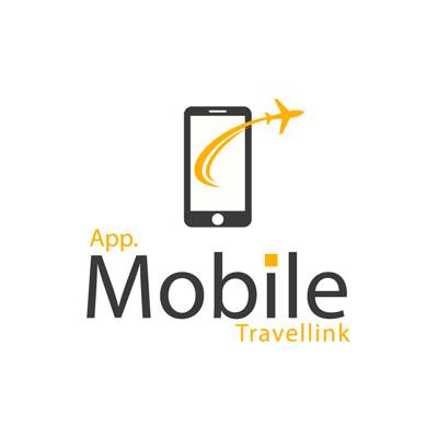 Aplicativo Mobile Travellink para venda de passagens aéreas através do celular