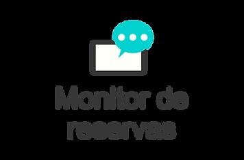 O Monitor de Reservas é uma extensão do sistema Travellink que serve para monitorar as alterações nas reservas aéras.