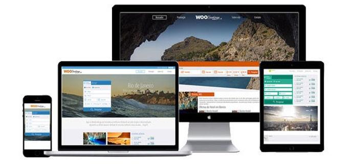 A OTA - Loja Online é um sistema onde sua agência de Viagens e Turismo poderá vender online, passagens aéreas e reservas em hotéis