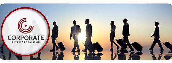 Sistema Self Booking para empresa de Turismo e agências de viagens obt corporativo
