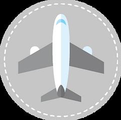 Integração de empresas - Companhias Aéreas, GDS's e Direct Connect