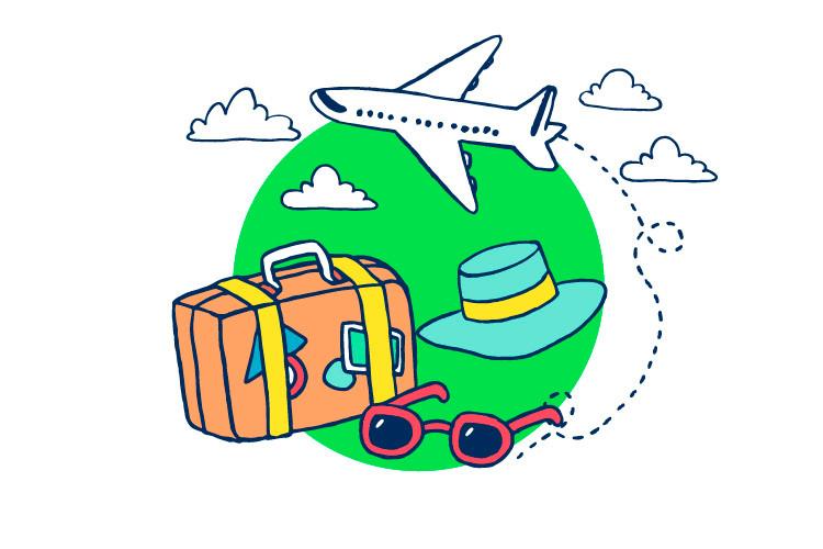 melhoria de processos agencias de viagens
