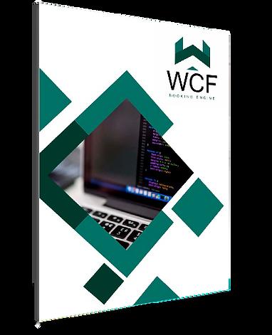 ebook WCF - Booking Engine Wooba - Framework para construir aplicações para servços do aérea