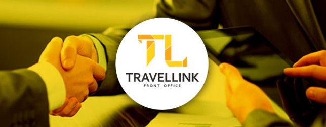 Travellink Front Office - Sistema de vendas de serviços feito para agências e Viagens e empresas de turismo