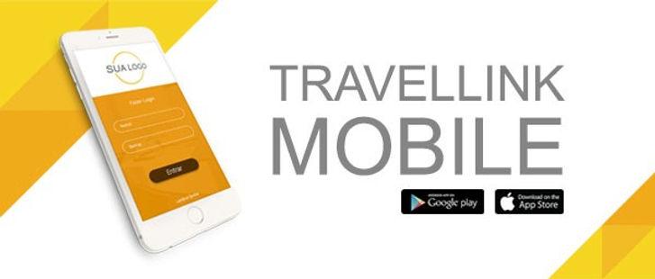 Desenvolvimento de aplicativo mobile para agências de viagens, empresas de turismo e consolidadores