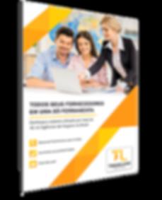 Ebook Travellink Front Office - Sistema de vendas de serviços feito para agências e Viagens e empresas de turismo