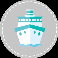 Integração de cruzeiros nos sistemas de viagem e Turismo Wooba