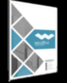 Ebook Sistema Wooffice - Backoffice para agências e Viagense empresas de Turismo
