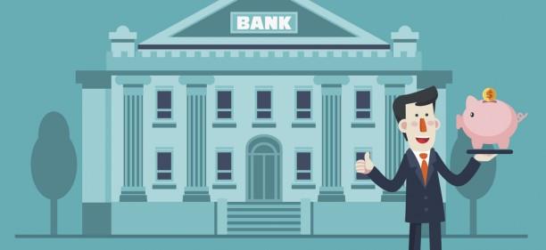 Conciliação entre a agência de viagens e seu banco.