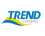 Logo Trend Viagens