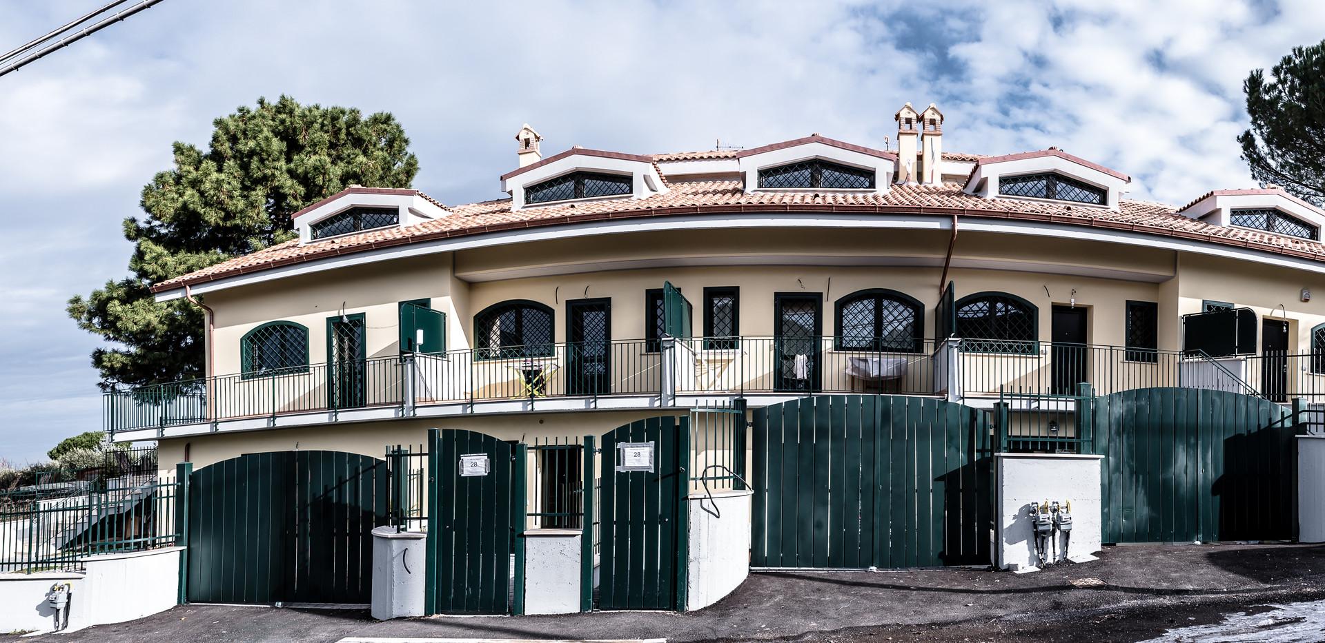 Esterni Rocca di Papa