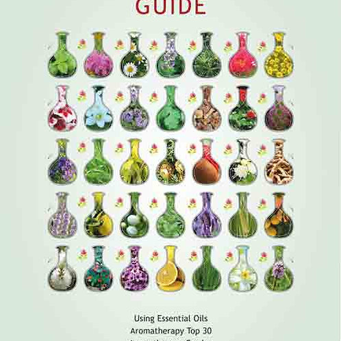 Aromatherapy Information Guide