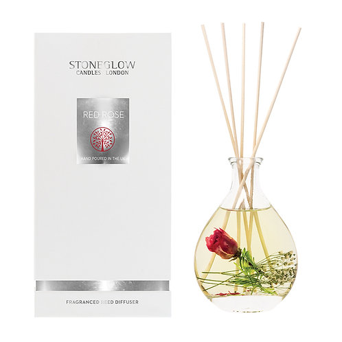 Nature's Gift Red Rose Diffuser