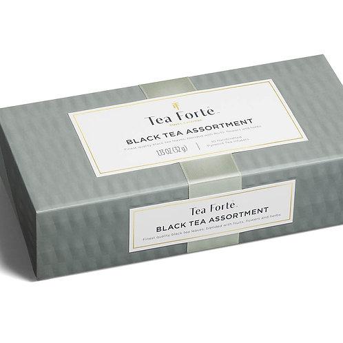 BLACK TEA ASSORTMENT 10 COUNT