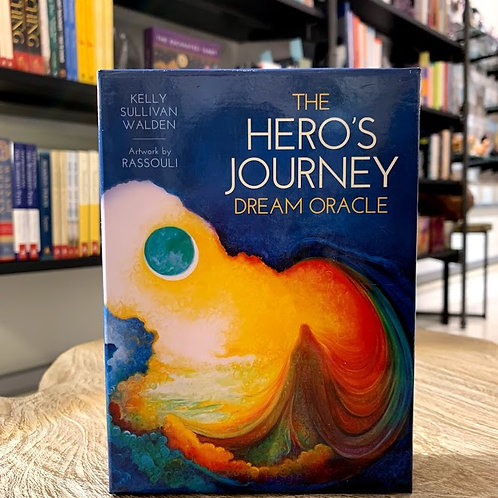THE HEROES JOURNEY DREAM ORACLE