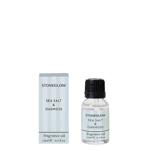 Salt & Oakmoss 15ml Fragrance Oil