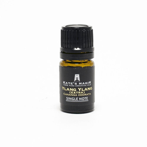 YLANG YLANG (EXTRA) ESSENTIAL OIL