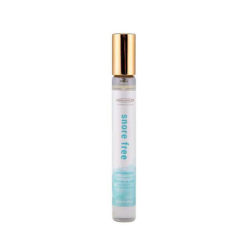 SNORE FREE 100% Pure Essential Oil 12 ml Sprays