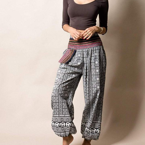 Peace Within Pants