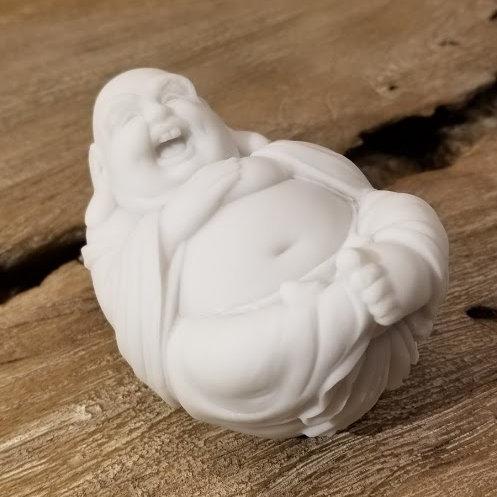 JOYFUL BUDDHA