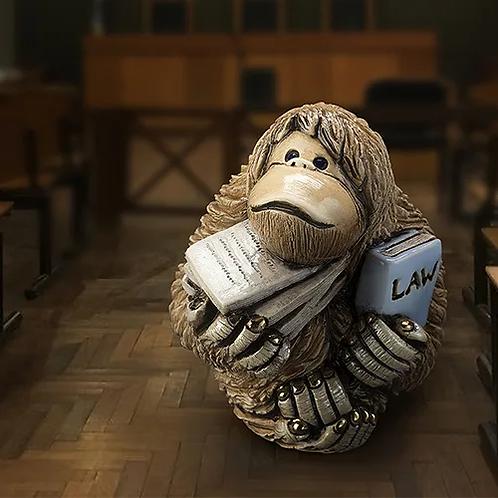 Orangutan Lawyer