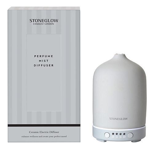 Perfume Mist Diffuser - Grey