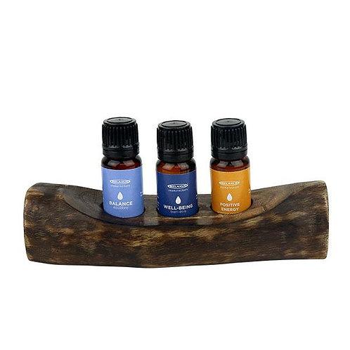 ZEN Gift Set Essential Oils 3pc 10ml