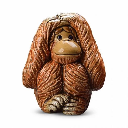 Orangutan – Hear No Evil