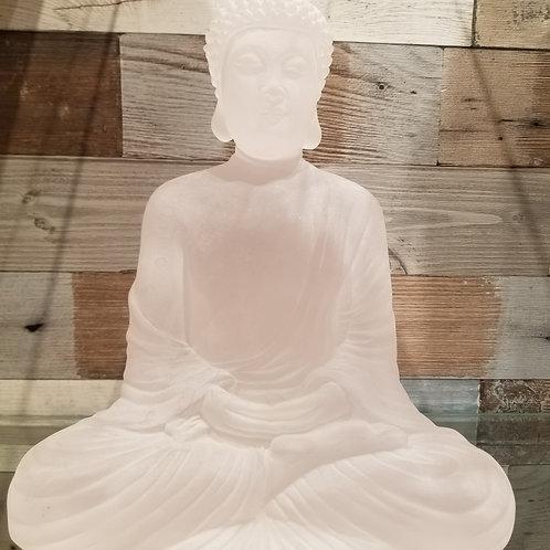 ACRYLIC BUDDHA