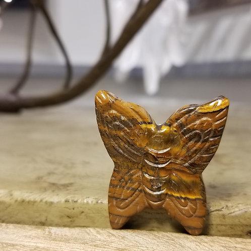 Tiger Eye Butterfly