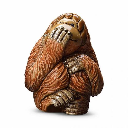 Orangutan – Speak No Evil