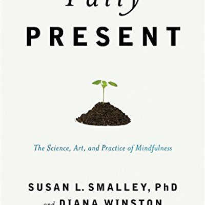 Fully Present: The Science, Art, and Practice of Mindfulness