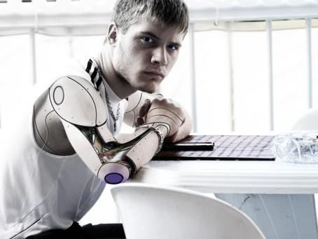 Mindful Revolution: O futuro da humanidade mais humanizado.