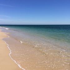 Praia Troia