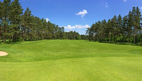 Get involved with Barclay's Charity Golf Day